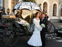 Свадебная карета Челны цена