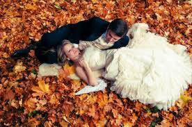 Сень пора свадеб