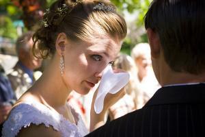 Чем осыпаю Молодоженов на свадьбе