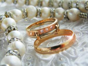 Стильные невесты