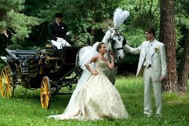 Свадьбы 18 века фото