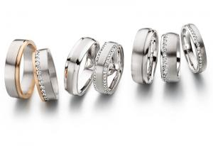 Обручальные кольца 2012