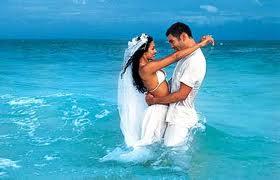 Спонтанная фотография свадьбы