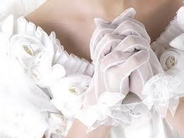 Невеста плачет