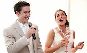 Благодарственная речь невесты на свадьбе