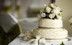 Какими бывают свадебные торты?