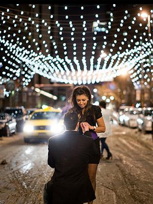 Красивое предложение выйти замуж