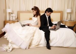 Стоимость свадебного распорядителя