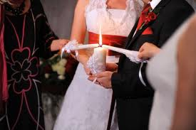 Речь жениха и невесты