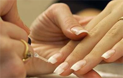 Что сделать с ногтями перед свадьбой?