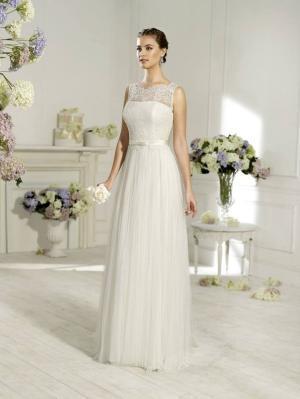 Свадебные платья fara sposa 2014