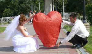 Свадьба за копейки