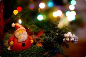 Интересные ритуалы на новый год