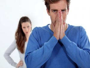 Семейные ссоры и как справиться