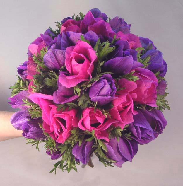 Цветы для подружки