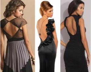 Можно ли на свадьбу надеть черное платье