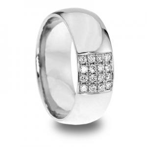 Золотые кольца для брака