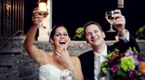 Речь невесты на свадьбе гостям