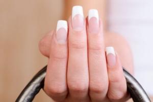 Что сделать с ногтями к свадьбе?