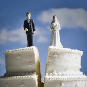 Как перед свадьбой сказать нет?