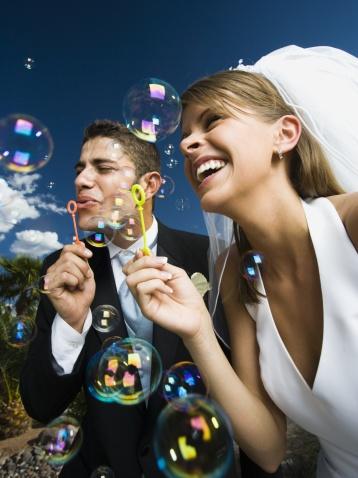 Украшаем зал на свадьбу своими руками