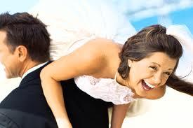 Как жениху избежать выкупа невесты?