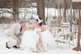 Зимняя свадьба без снега как фотографироваться