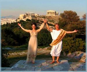 Греция национальные костюмы