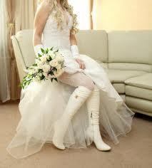 Платье во время свадьбы портится