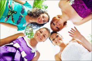 Наряддля свадьбы брючный для гостей