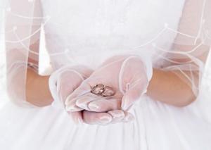 Как свести мам перед свадьбой?