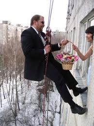 Как избежать выкупа на свадьбе?