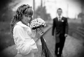 Места для свадебной фотографии