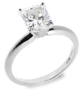 Бриллиантовые кольца